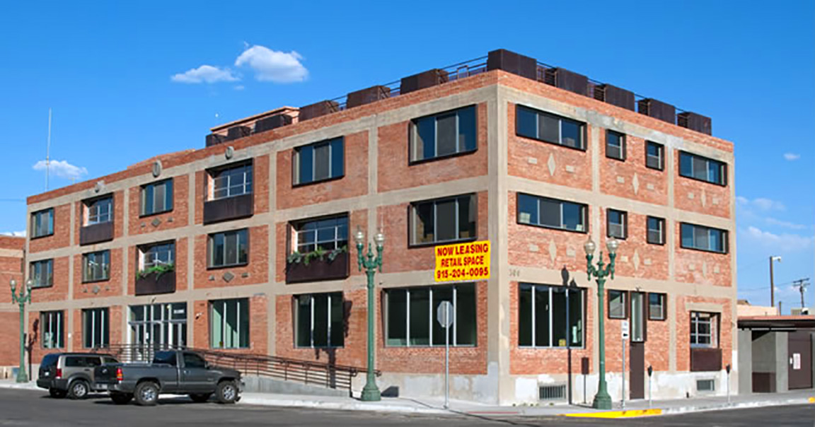 Fst Avenue Lofts